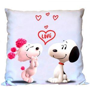 Almofada Personalizada Snoopy  40×40
